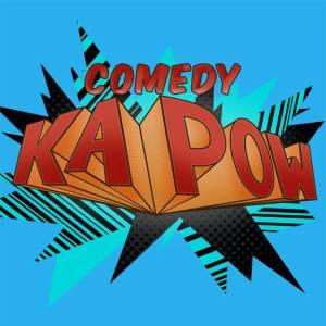comedy kapow
